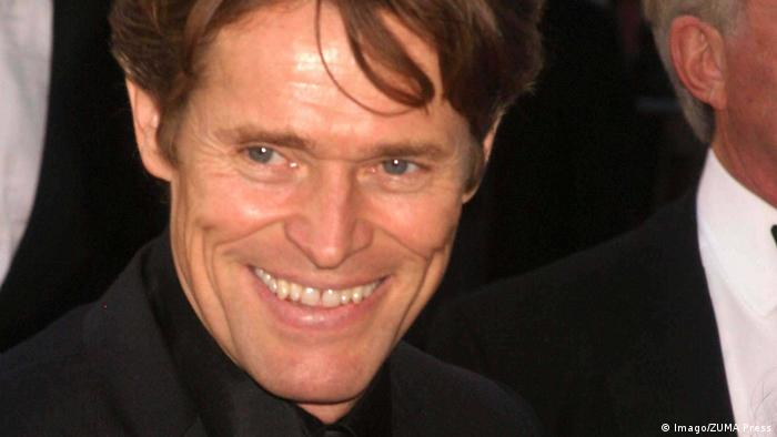 Schauspieler Willem Defoe (Imago/ZUMA Press)