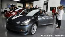 USA Tesla Model 3