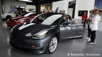 Model 3 от Tesla
