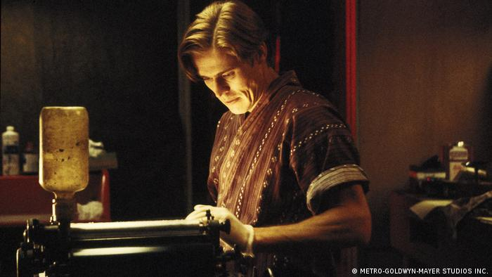 Willem Dafoe in To Live and Die in L. A. | Leben und Sterben in L.A. (METRO-GOLDWYN-MAYER STUDIOS INC.)