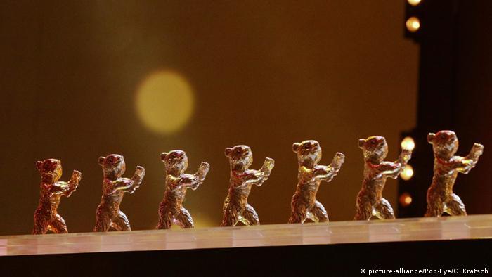 Teaser Berlinale
