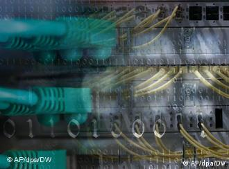 حروب المستقبل سوف تدور عبر الشبكة الاليكترونية