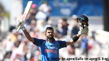 Cricket ODI - Südafrika vs Indien - Virat Kohli (Getty Images/Gallo Images/S. Roy)