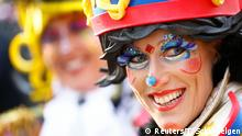 Karneval Weiberfastnacht - Köln