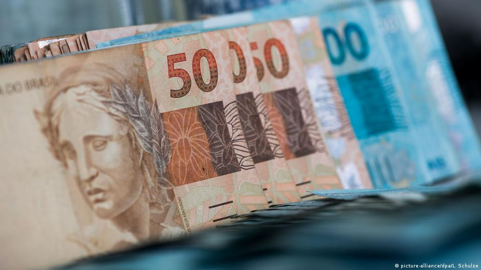 FMI reduz previsão de crescimento da economia brasileira para 2019