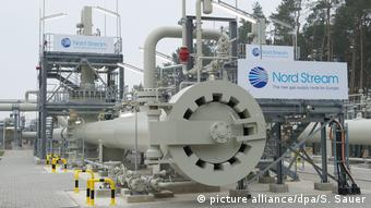 Північний потік 2 планується добудувати до кінця 2019 року