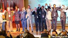 Portugal CPLP Treffen in Lissabon