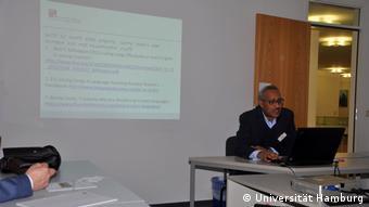 99 Jahre Amharisch Unterricht in Hamburg