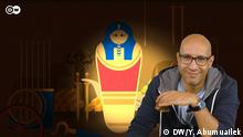 Youtube-Sendung Crash Course Arabic (c) DW/Y. Abumuailek