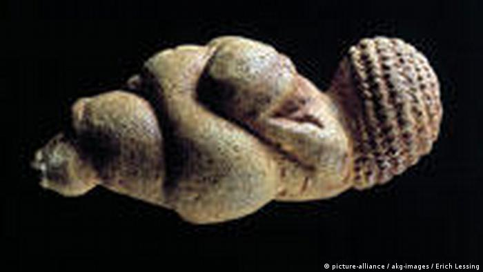 Venus von Willendorf (picture-alliance / akg-images / Erich Lessing)