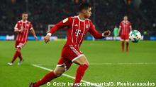 Fußball Bundesliga | Borussia Mönchengladbach v FC Bayern München