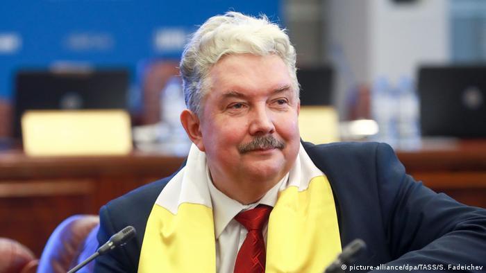 Sergei Baburin