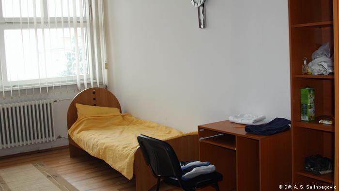 Jugendkriminalität in Bosnien und Herzegowina (DW: A. S. Salihbegovic)