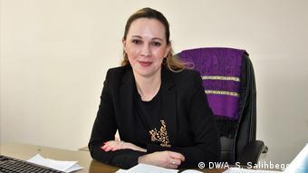 Jugendkriminalität in Bosnien und Herzegowina (DW/A. S. Salihbegovic)