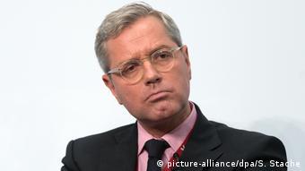 Norbert Röttgen (picture-alliance/dpa/S. Stache)