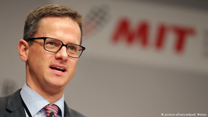 CDU Carsten Linnemann