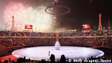 2018 Winter Olympic Games - Opening Ceremony (Getty Images/J. Squire)