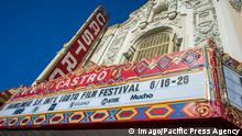 Castro Theatre San Francisco (Imago/Pacific Press Agency)