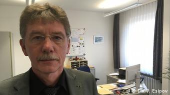 Heinrich Hörnschemeyer