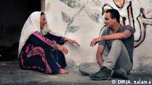 Titel -Exclusive Photos showing Daily life in Gaza Copyright: copy right/ photoghragher:Ahmed salama , DW correspondant aus Irak. Sent by ,Ruwaida Amer Autorin aus Gaza.