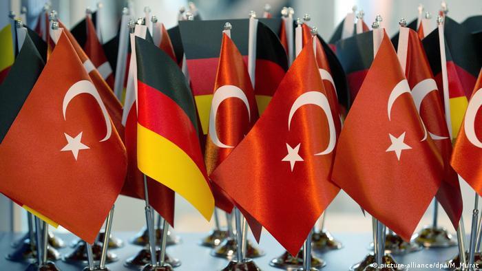 Alman iş dünyasının Türkiye çıkarması