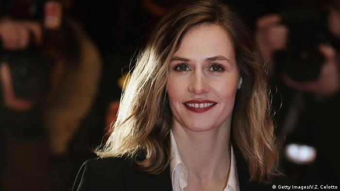 Berlinale Jury Cecile de France (Getty Images/V.Z. Celotto)