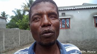Mosambik Demonstration in Quelimane | Lemos Mizé
