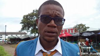 Mosambik Demonstration in Quelimane | Jonathan Suleimane