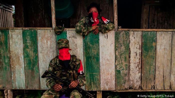 """COLOMBIA: Santos: reanudar diálogos con ELN """"va a ser muy difícil"""""""