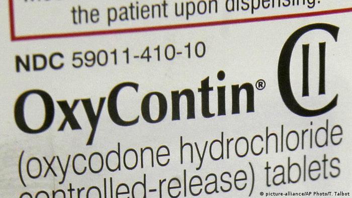 La FDA es criticada aún por haber aprobado en exceso los opioides.