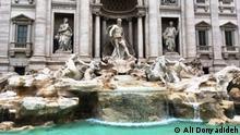 Rom - die Hauptstadt Italiens