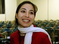 رکسانا صابری  خبرنگار متهم به جاسوسی