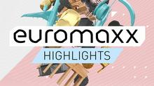 DW Euromaxx Highlights Podcastcover