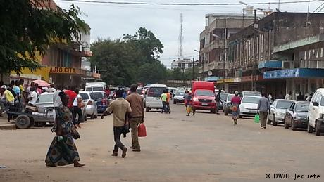 Image result for Promessas de emprego viram burlas em Moçambique