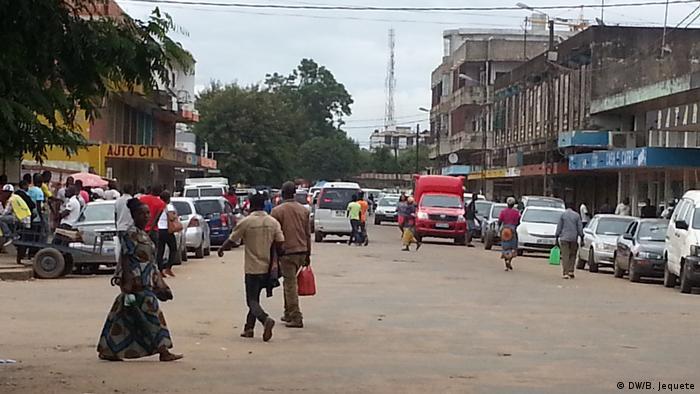 Mosambik | Manica