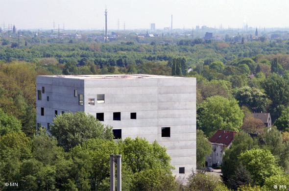 Школа дизайна Zollverein (Zollverein School)