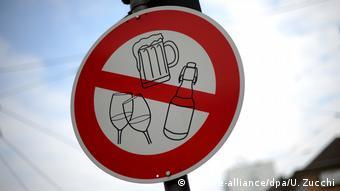 Αντιδράσεις προκαλεί η πρόταση για περιορισμούς στη διαφήμιση του αλκοόλ
