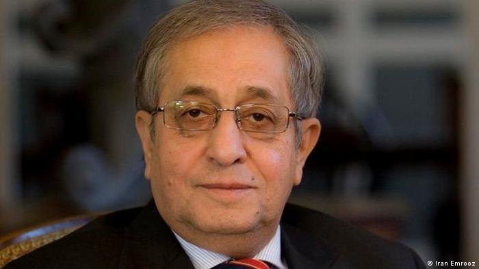 Iran Hassan Shariatmadar Oppositionspolitiker (Iran Emrooz)