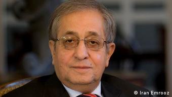 Iran Hassan Shariatmadar Oppositionspolitiker