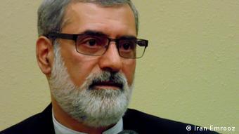 Iran Mohsen Kadivar Oppositioneller