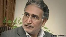Iran Mohammad Nurizad Oppositionspolitiker