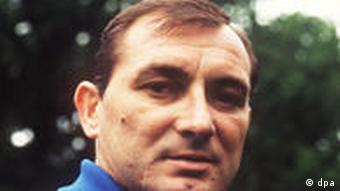 Branko Zebec, osvajač dviju titula prvaka Njemačke