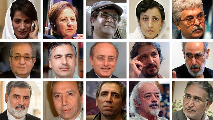Referendum Iran