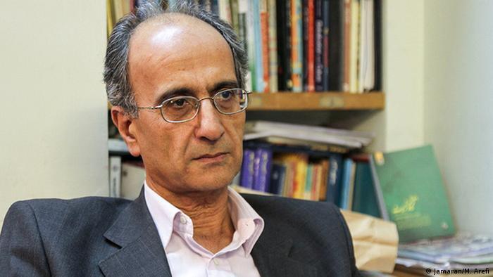 کاووس سیدامامی، کنشگر محیط زیست که به شکلی مشکوک در زندان اوین درگذشت