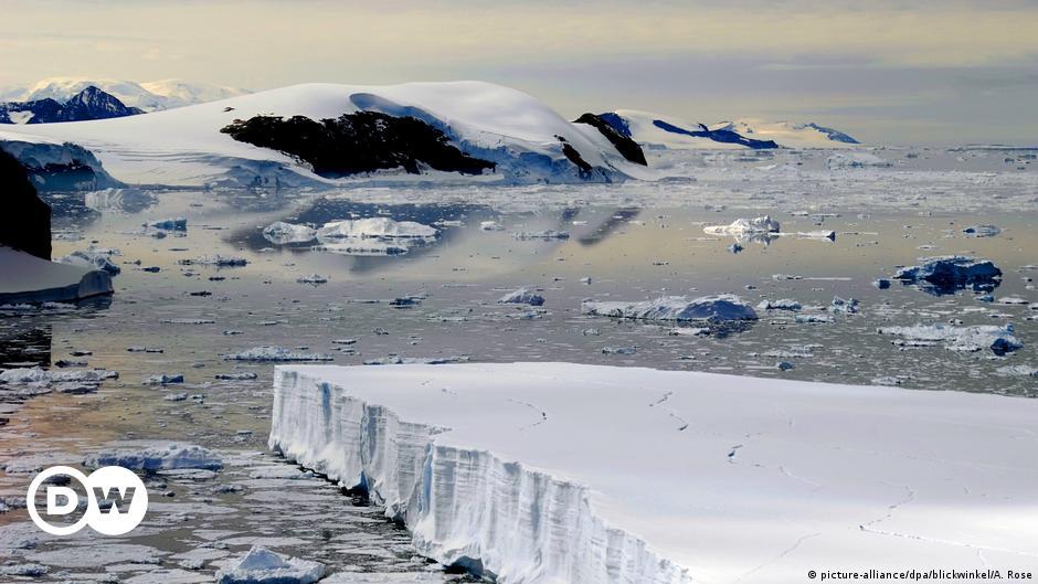 Alarm am Südpol: Die Antarktis vor der Klimakatastrophe