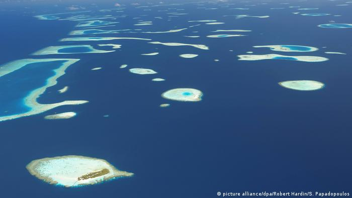 Maldiven (picture alliance/dpa/Robert Hardin/S. Papadopoulos)