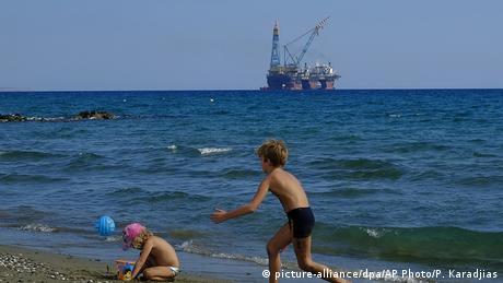 """Σε ΟΗΕ και ΕΕ η Κύπρος για την κάθοδο του """"Πορθητή"""""""