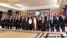 Kuwait Geberkonferenz Wiederaufbau Irak