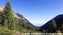 Bulgarien Pirin National Park