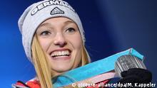 Pyeongchang 2018 Olympische Winterspiele Skispringen
